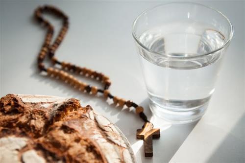 Tìm hiểu ăn chay và giữ chay của người Công giáo