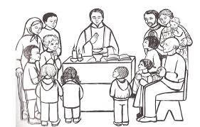 Tìm hiểu các tư thế đứng, ngồi và quỳ trong thánh lễ