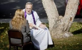 Tìm hiểu tội và xưng tội
