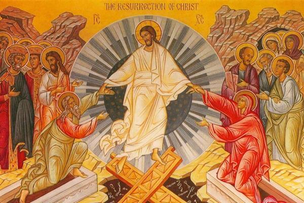 Tìm hiểu việc Chúa Giêsu xuống Ngục Tổ tông - tt