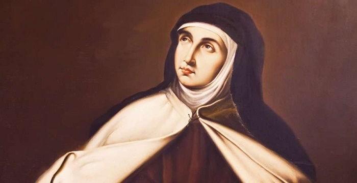 Tìm thấy hai bức thư viết tay của thánh nữ Têrêxa thành Avilla
