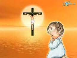 Tình yêu của tôi là Thánh Giá