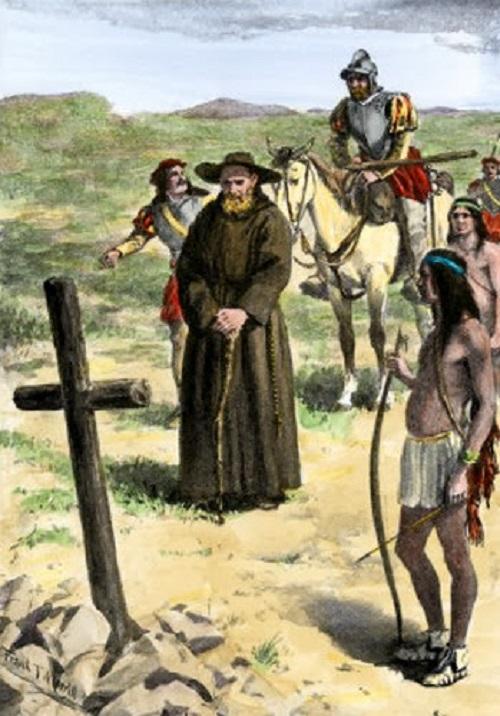 Tôi Tớ Thiên Chúa Juan de Padilla (1492-1542)