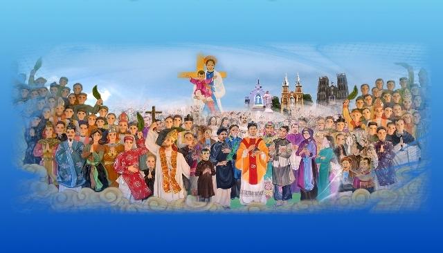 Tổng quát về 117 Thánh Tử đạo Việt Nam - Vè