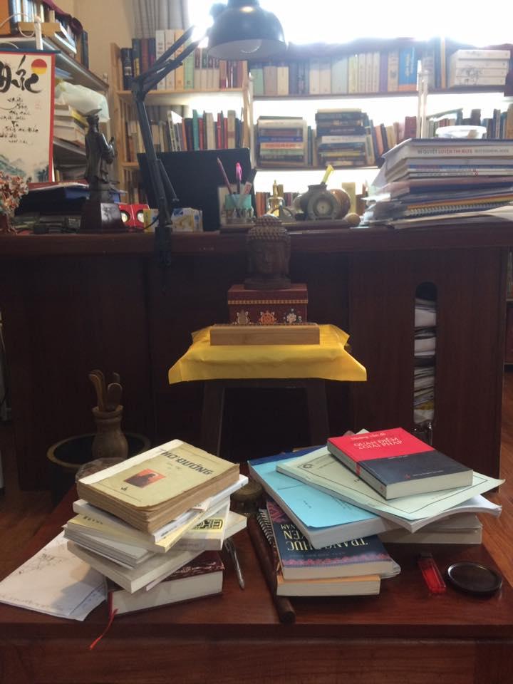 Trải nghiệm sau ngót 5 năm đọc sách