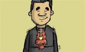 Trái tim của Linh Mục là trái tim của Đức Kitô.