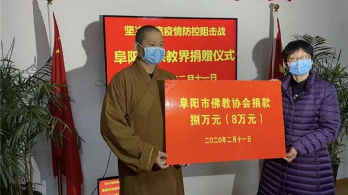 Trung Quốc: Các nơi thờ phượng buộc phải dâng cúng cho Đảng Cộng sản Trung Quốc hoặc phải đóng cửa