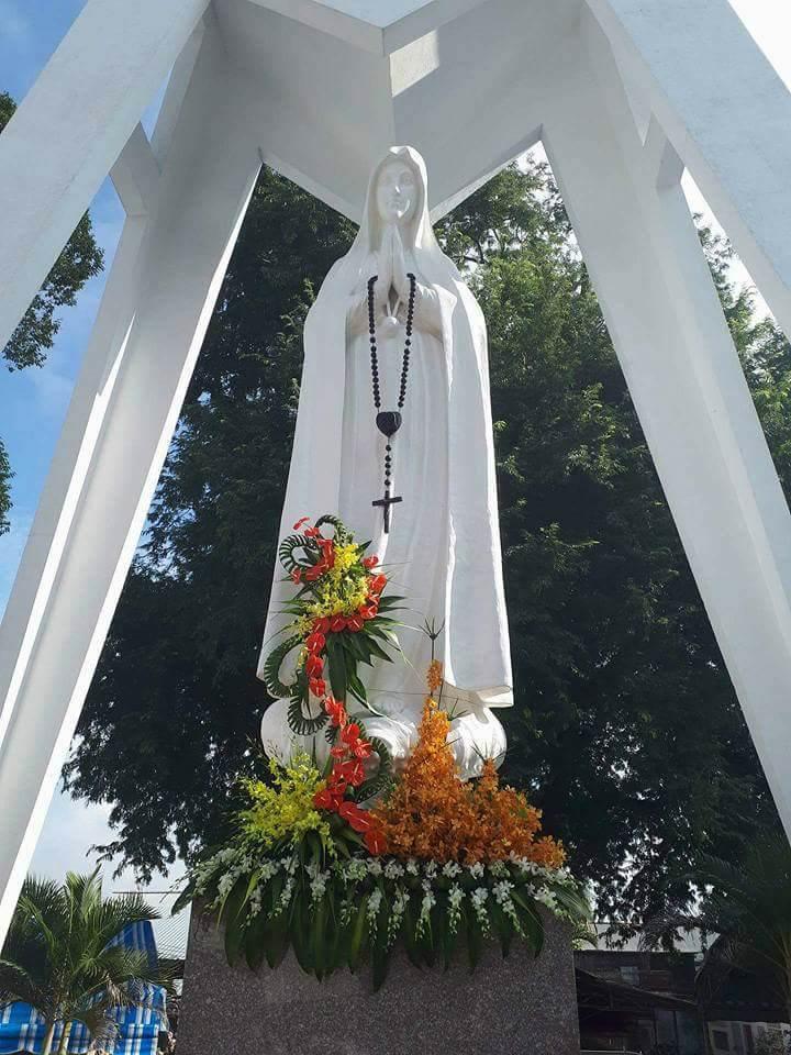 TTHH Vĩnh Long : Kỷ niệm 100 năm Mẹ Fatima