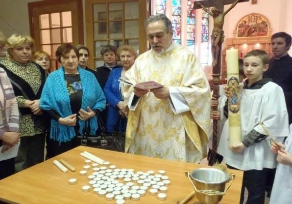 Từ Alaska đến Siberia: Cha Michael Shields và giáo điểm Magadan