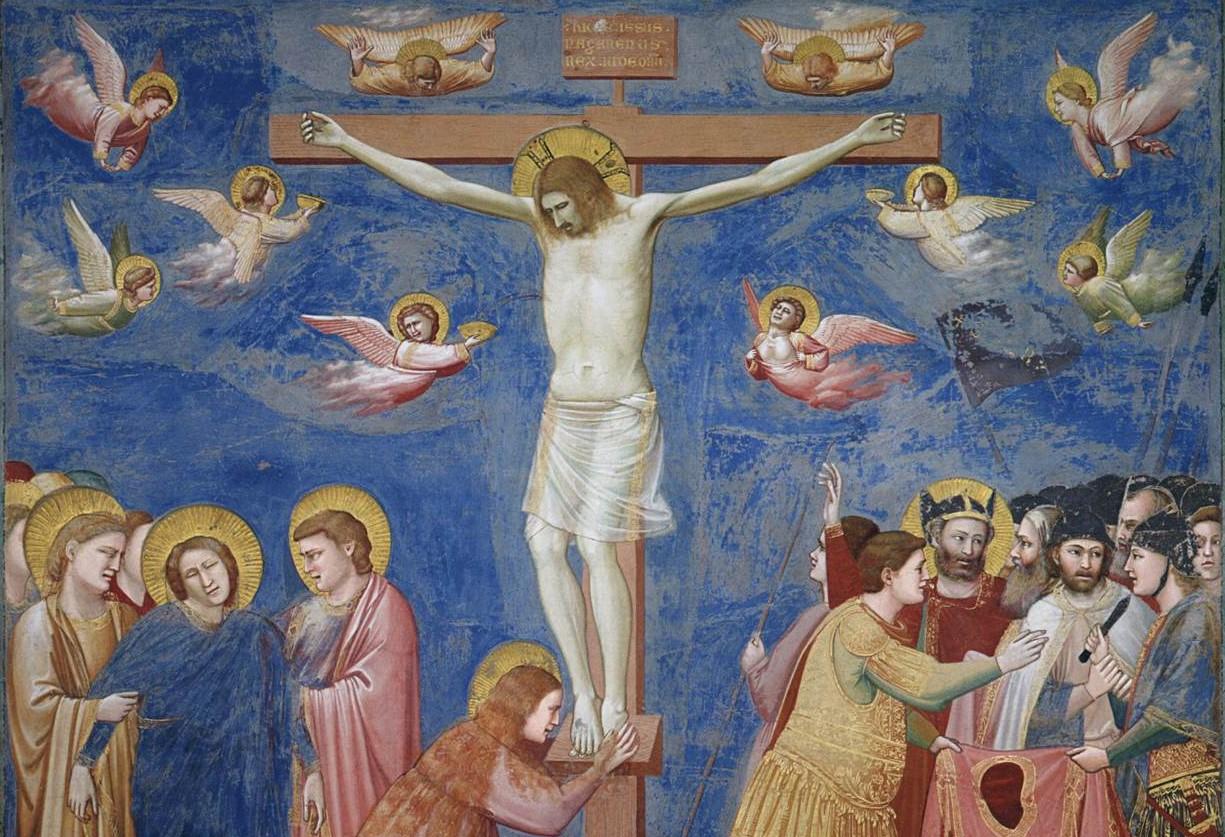 Tuần Thánh trong văn chương nghệ thuật - tt