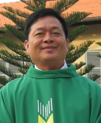 Tưởng nhớ Cha Phêrô Bùi Thanh Xuân