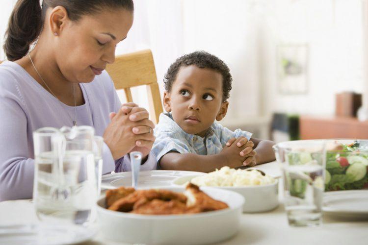 Tưởng nhớ người thân yêu trong mọi bữa ăn