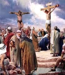 Tưởng niệm cuộc thương khó Chúa Giêsu