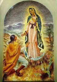 Ðức Mẹ Guadalupe
