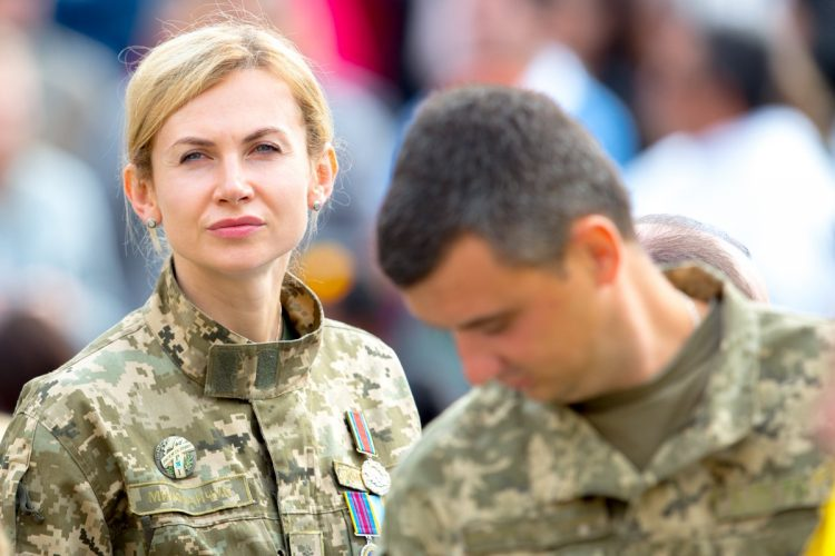 Ucraina: Đức Giáo hoàng cầu nguyện xin chữa lành các vết thương của chiến tranh