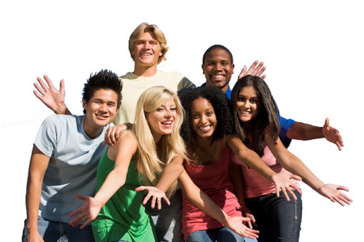 Người trẻ trong kỷ nguyên 4.0