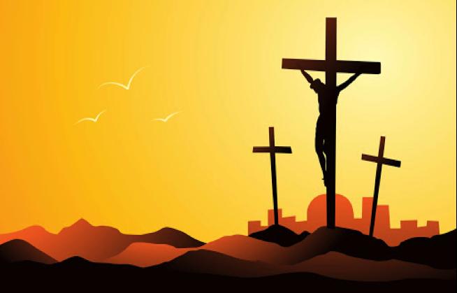 Thánh Giá – Ánh Sáng Cuộc Đời