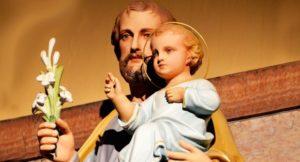 Ước Nguyện Cùng Cha Thánh Giuse