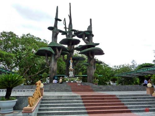 Vài nét lịch sử linh địa La Vang