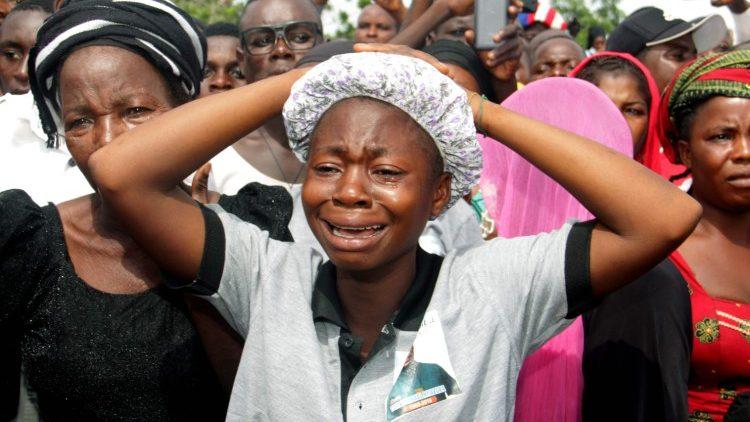 Vẫn chưa có tin về 4 chủng sinh Nigeria bị bắt cóc
