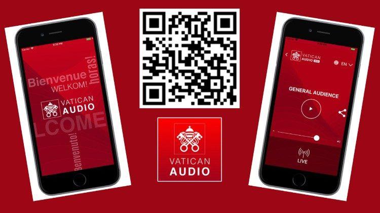 Vatican apps – các ứng dụng mới của Kênh Tin tức Vatican