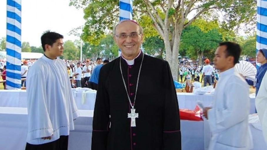 Đức Sứ thần Tòa Thánh nhắc nhở các giám mục Ấn Độ cảnh giác các linh mục