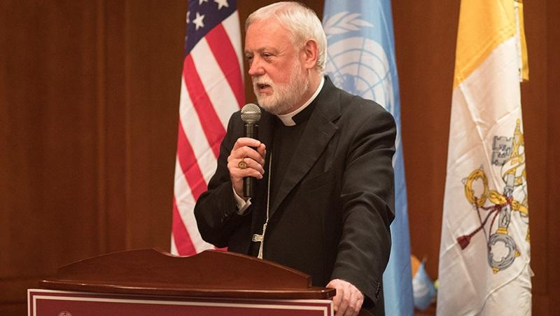 Vatican ca ngợi mối quan hệ