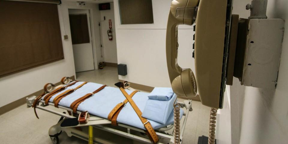 Vatican vinh danh người Mỹ phục vụ tử tù