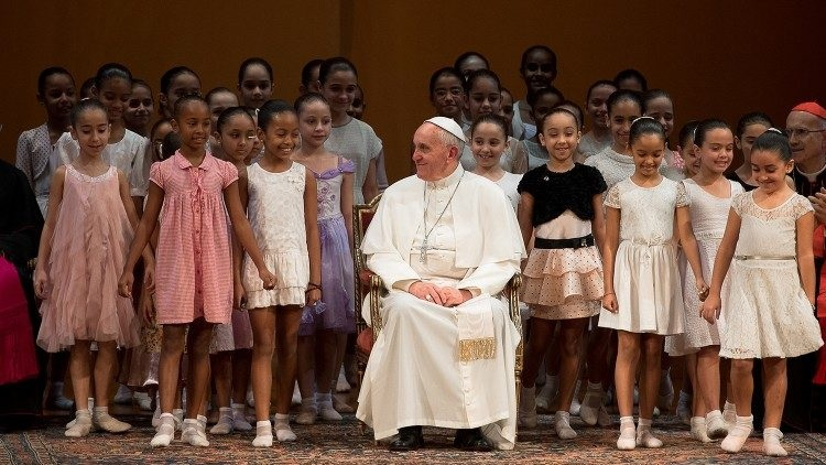 Vatican xuất bản cẩm nang cho Năm