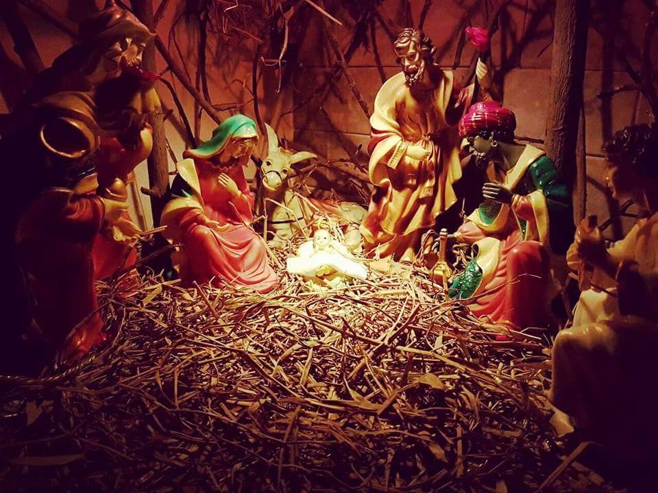 Vì sao chúng ta mừng lễ Giáng Sinh ngày 25 tháng 12 ?