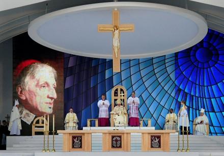 Vì sao Đức Phanxicô phong thánh cho Hồng y John Henry Newman