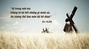 Lời nguyện tín hữu - Chúa nhật XXIII Thường Niên - Năm C