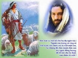 Lời nguyện tín hữu - Chúa nhật XXIV Thường Niên - Năm C