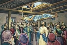 Chúa Giêsu - Hiện thân của lòng thương xót