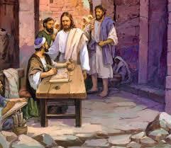 Lòng thương xót Chúa gây kinh ngạc