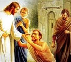 Lòng thương xót của Chúa