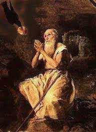 Thánh Phaolô Ẩn tu.