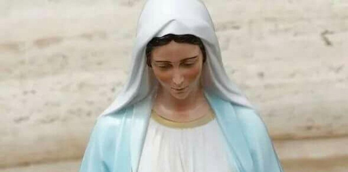 ĐTC sẽ làm phép ảnh Đức Mẹ ban ơn nhân dịp kỷ niệm 190 năm hiện ra với thánh Catarina Labouré