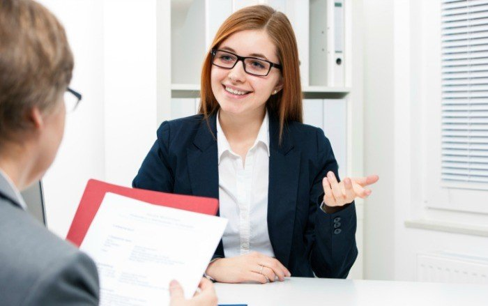 Làm sao các du học sinh Mỹ có thể thuyết phục được nhân viên phỏng vấn?