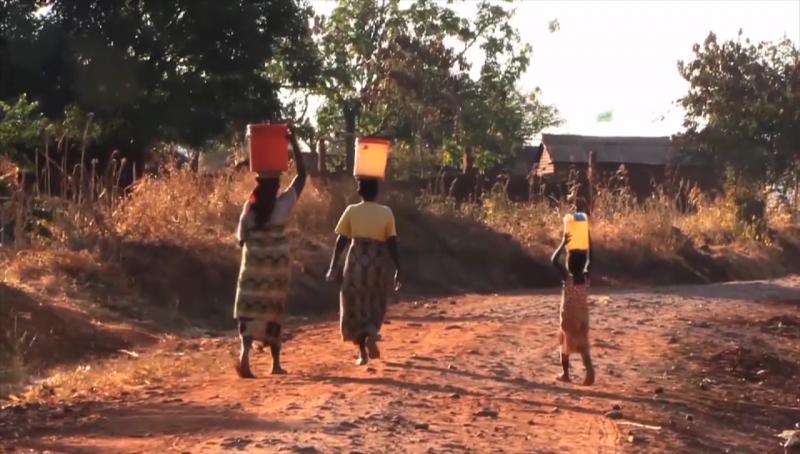 Nhà thừa sai ở Tanzania: Những Kitô hữu ở đây tỏa sáng hạnh phúc mà tất cả chúng ta nên học hỏi ở họ
