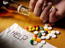 Với ma túy, rất nhiều trẻ em không còn phân biệt được tốt xấu