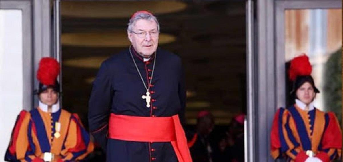 Vụ cáo gian Đức Hồng Y Pell: Công lý đã thắng - Alleuia, Alleluia