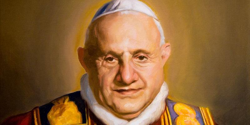Mục tiêu căn bản của Công đồng Vatican II, theo Thánh Gioan XXIII