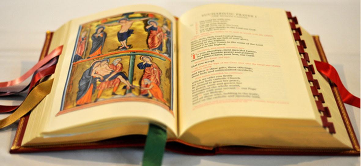 Xem lại việc hát Tung Hô Tin Mừng và Ca Tiến Lễ - tt