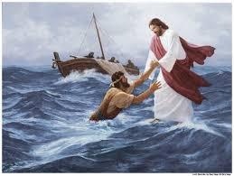 Xin Chúa nâng đỡ lòng tin của chúng ta