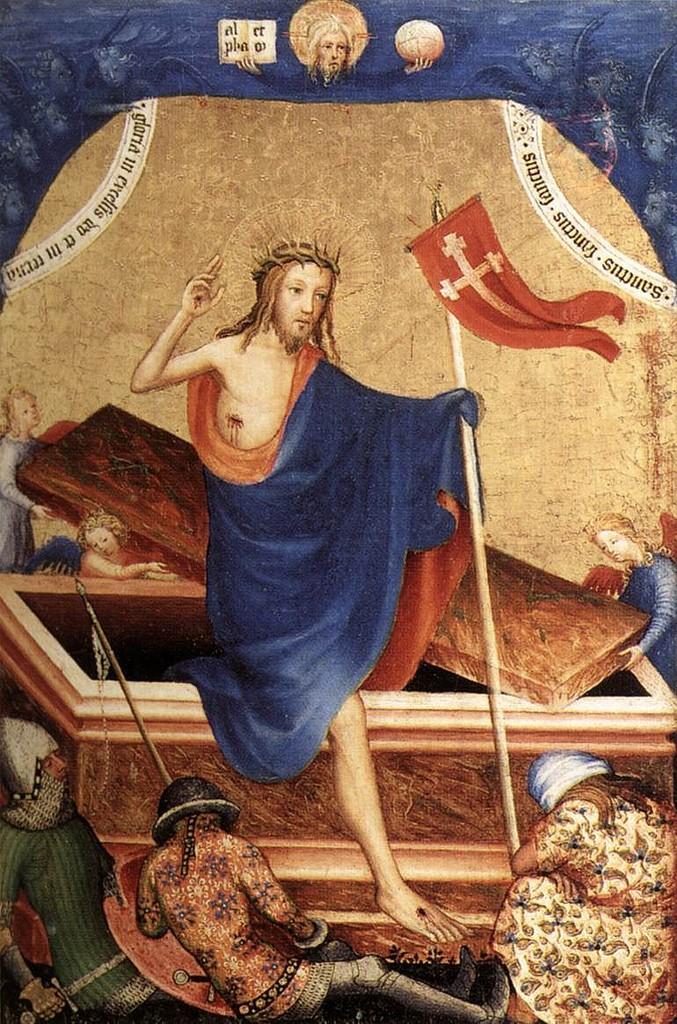 Ý nghĩa của bài thánh ca Phục sinh