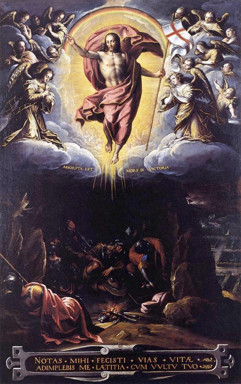 Ý Nghĩa Của Sự Phục Sinh Trong Tân Ước: Cội Nguồn Do Thái Giáo