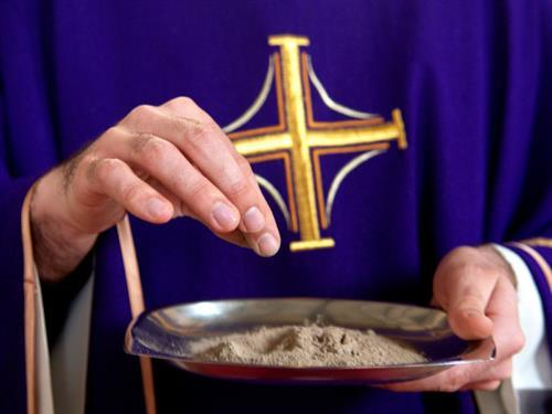 Ý nghĩa của tro trong ngày Lễ Tro?