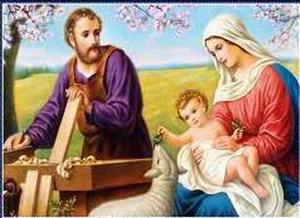 Yêu như gia đình Thánh Gia