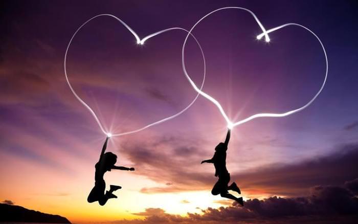Yêu thương và tự do